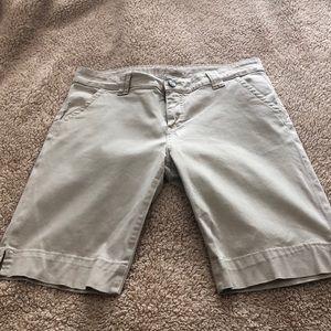 Kut by the Kloth Bermuda Shorts